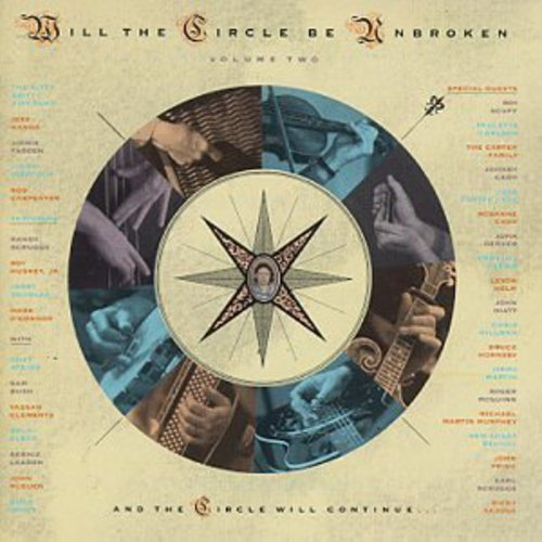 Nitty Gritty Dirt Band - Will The Circle No. 2