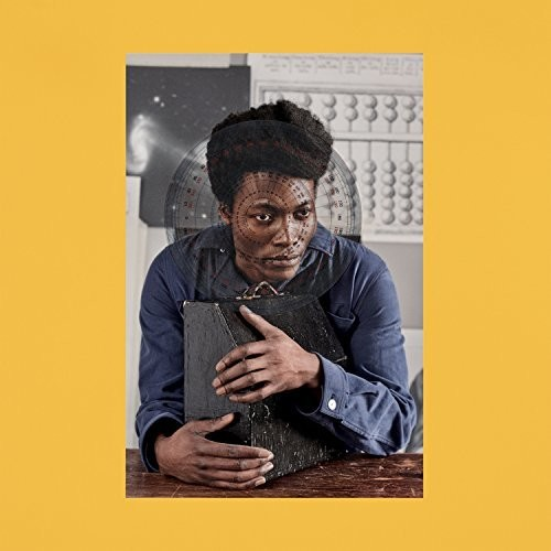 Benjamin Clementine - I Tell A Fly [Import]
