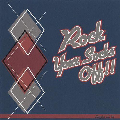 Rock Your Socks Off! Sampler 1