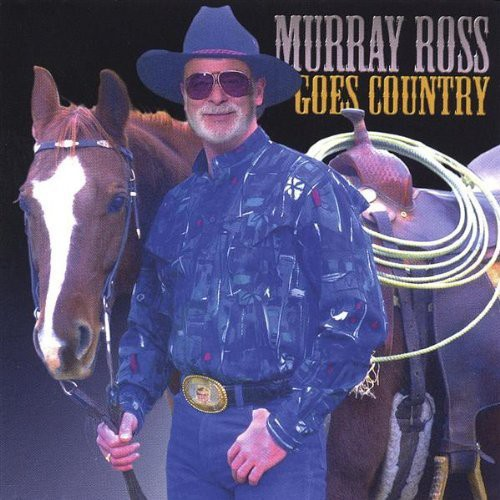 Murray Ross Goes Country