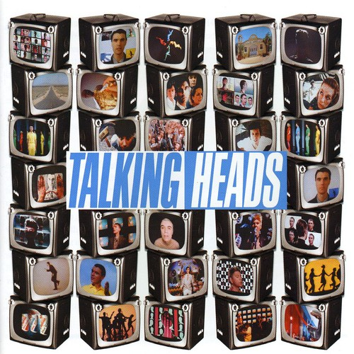 Talking Heads-Collection