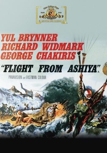 Flight From Ashiya