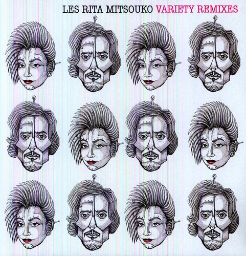 Variety Remixes