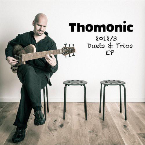 2012: 3 Duets & Trios