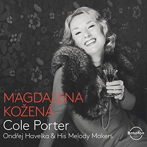 Magdalena Kozena Sings Cole Porter