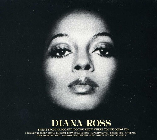 Diana Ross - Diana Ross 1976: Special Edition