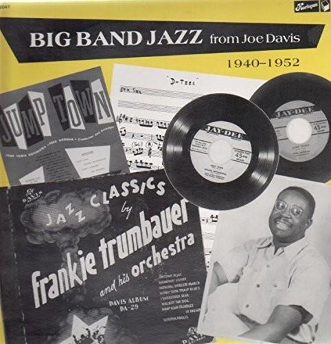 Big Band Jazz from Joe Davis /  Various