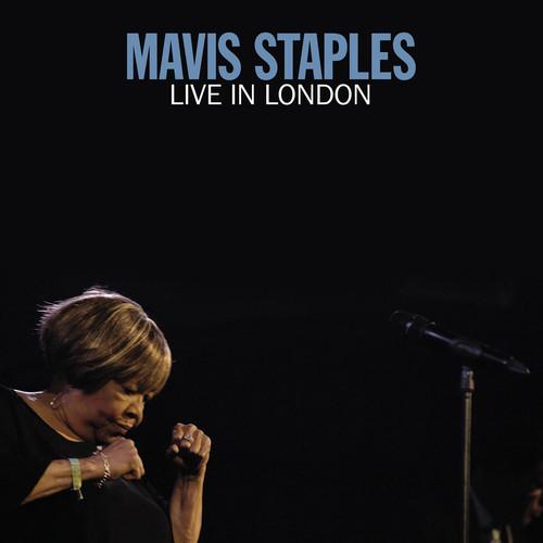 Mavis Staples - Live In London [LP]