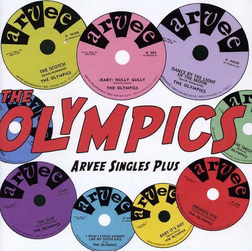 Arvee Singles Plus