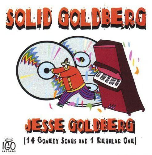 Solid Goldberg