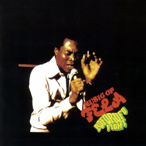 Fela Kuti - Roforofo Fight [Download Included]