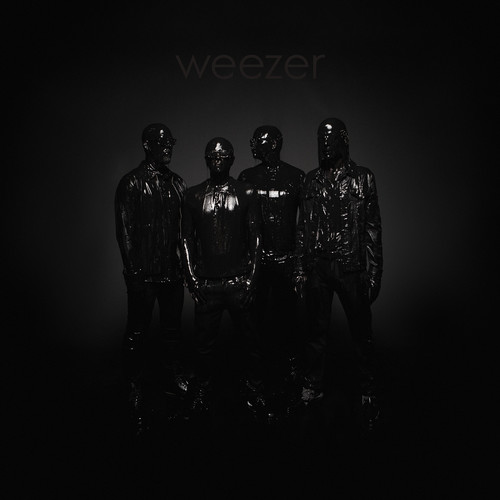 Weezer - Weezer: The Black Album [LP]