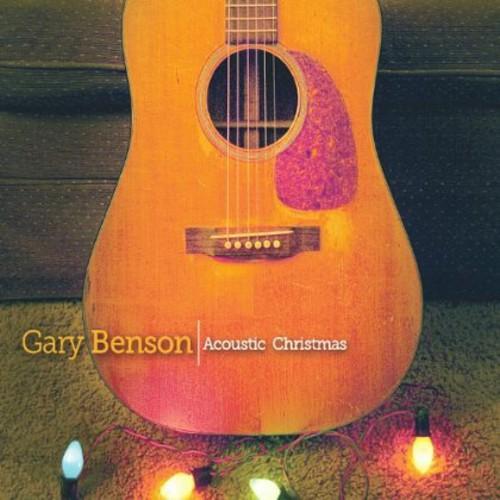Gary Benson - Acoustic Christmas