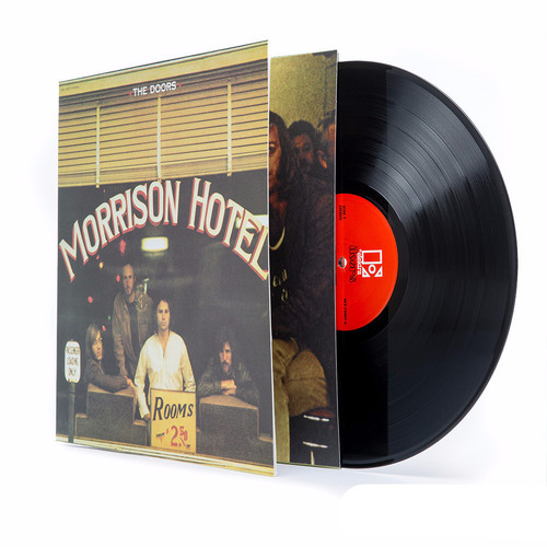 The Doors - Morrison Hotel [Reissue] [180 Gram]
