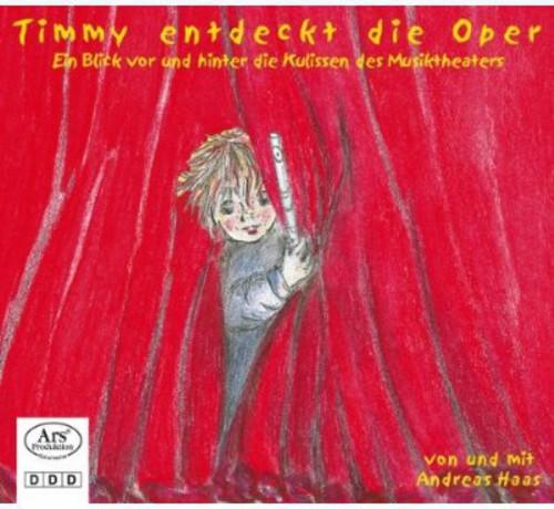 Timmy Entdeckt Oper