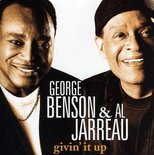 George Benson & Al Jarreau - Givin' It Up