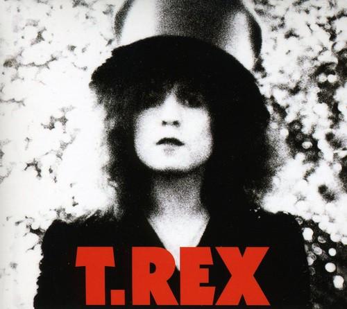 T. Rex - The Slider