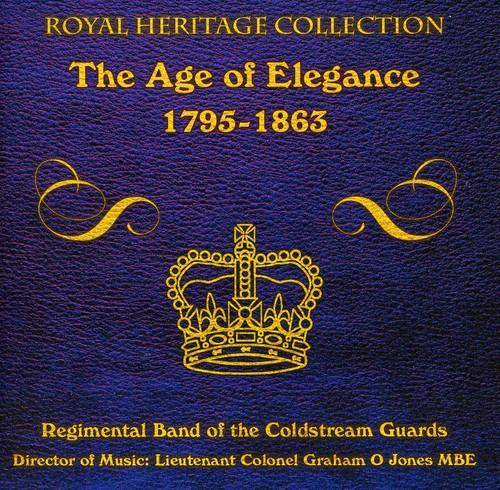 Age of Elegance 1795 - 1863