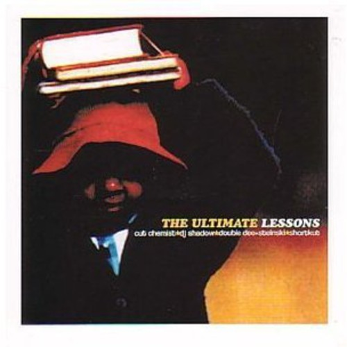 Ultimate Lessons [Import]