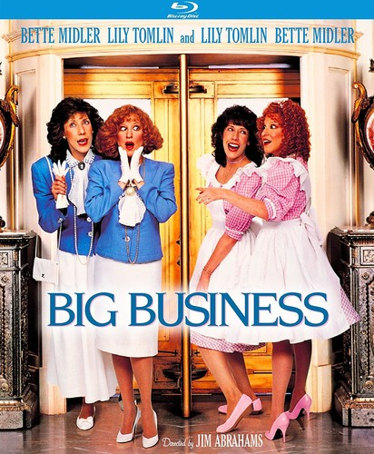 - Big Business