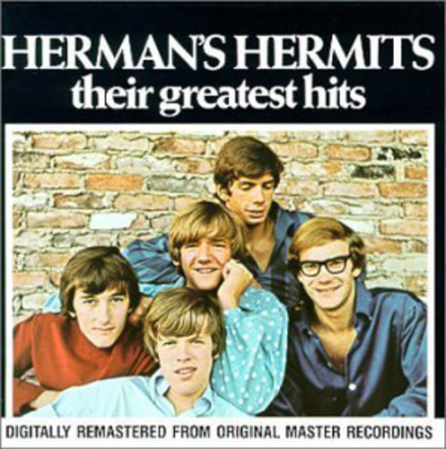 Hermans Hermits - Greatest Hits