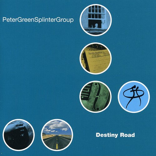 Destiny Road [Import]