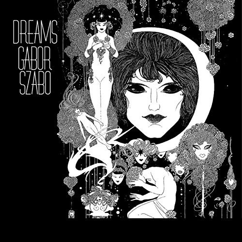 Gabor Szabo - Dreams (Gate) [180 Gram] [Remastered] (Ger)