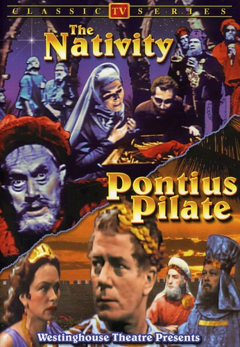 Nativity & Pontius Pilate