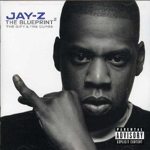 Jay-Z-The Blueprint, Vol. 2: The Gift and The Curse