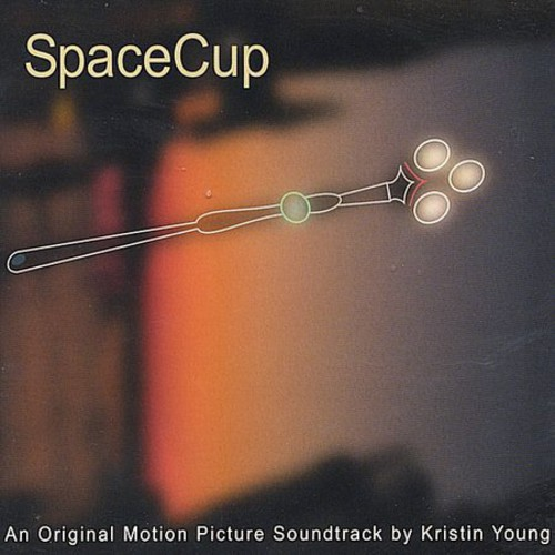 Spacecup: An Original Motion Picture Soundtrack