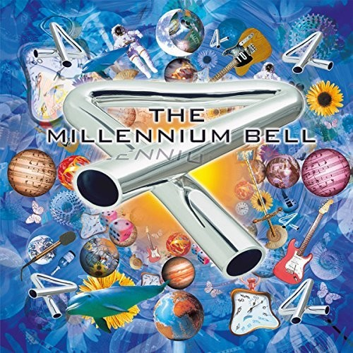 Mike Oldfield - Millennium Bell