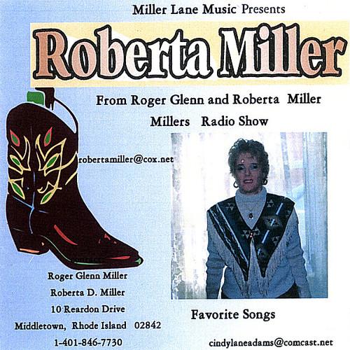 Roberta Miller's Favorite Songs