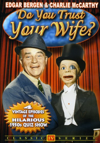 Do You Trust Your Wife 1