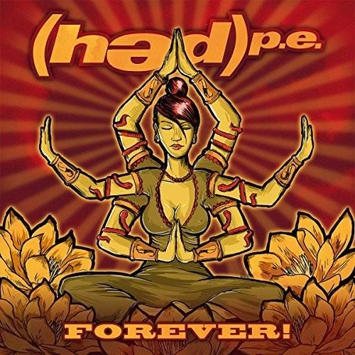 (Hed) P.E. - Forever! (Plus Bonus Family Fresh Cd) [Import]