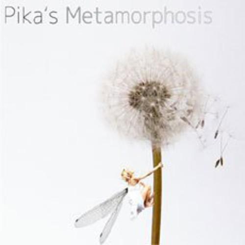 Pikas Metamorphosis [Import]