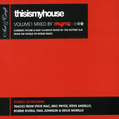 This Is My House 1 [Import]