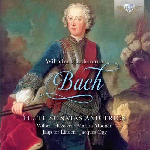 Flute Sonatas & Trios