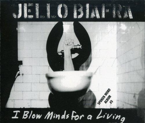 I Blow Minds for a Living /  Spoken Word Album