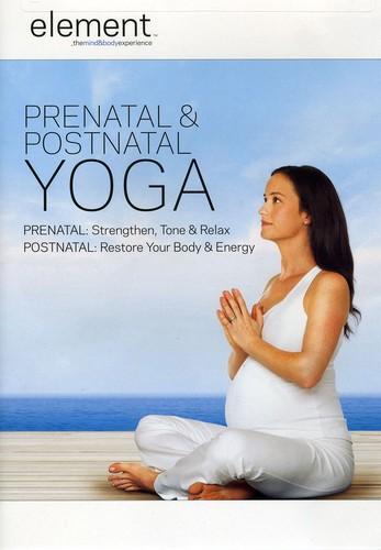 Element: Prenatal and Postnatal Yoga