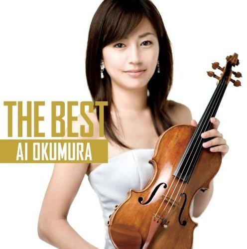 Best 4 Okumura Ai [Import]