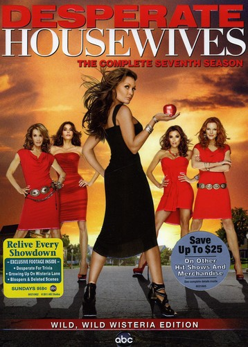 Desperate Housewives: The Complete Seventh Season