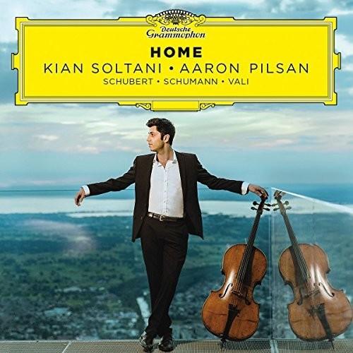 Kian Soltani / Pilsan,Aaron - Home