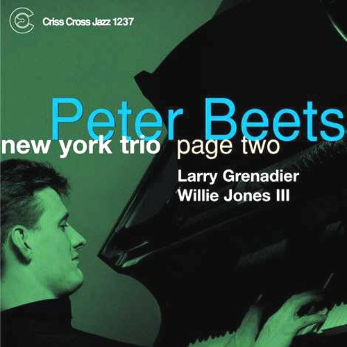 New York Trio: Page Two