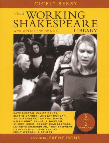 Working Shakespeare
