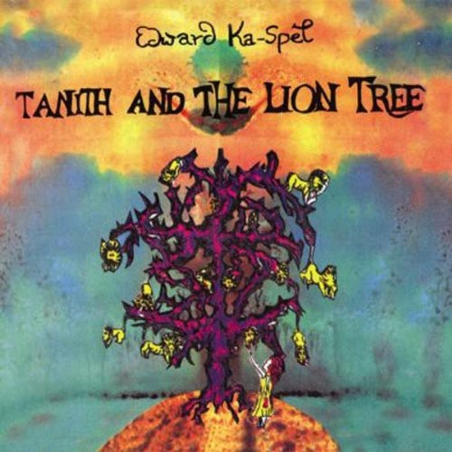 Tanith & Lion Tree [Import]