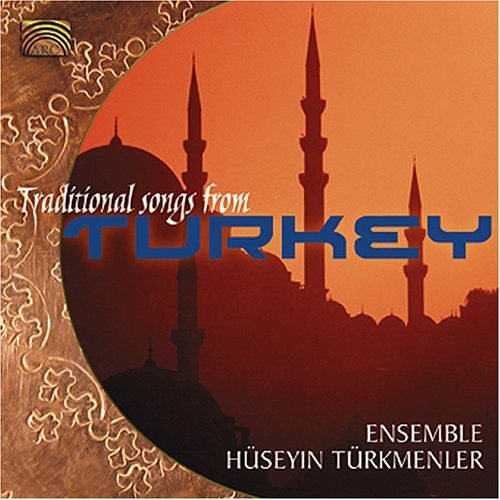 Traditional Songs from Turkey