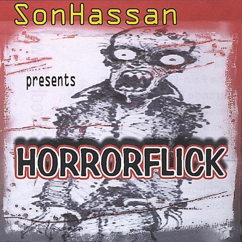 Horrorflick