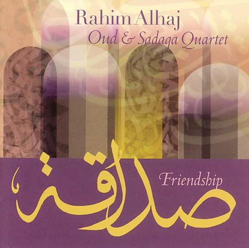 Friendship: Oud and Sadaqa Quartet