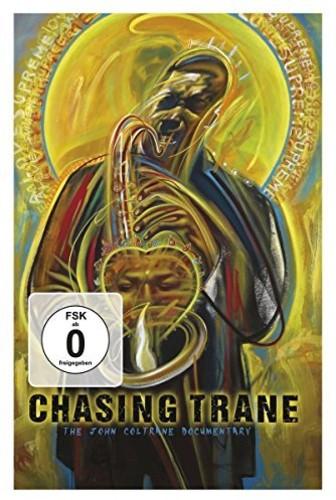 John Coltrane - Chasing Trane: The John Coltrane Documentary [DVD]
