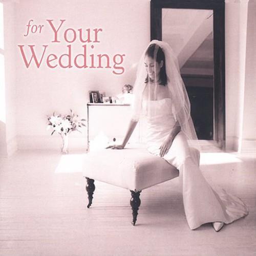 For Your Wedding Enh Dig - For Your Wedding [Digipak] (Enh)